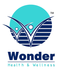 Wonder Health and Wellness Company Logo by Wonder Health and Wellness in Breinigsville PA